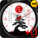 Watch Face Bonsai Icon