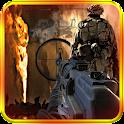 Metropolitan Commando Strike icon