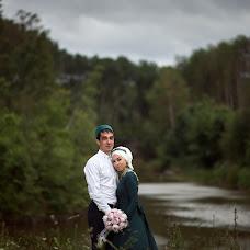 Wedding photographer Ilya Makarov (Makaroff). Photo of 20.09.2017