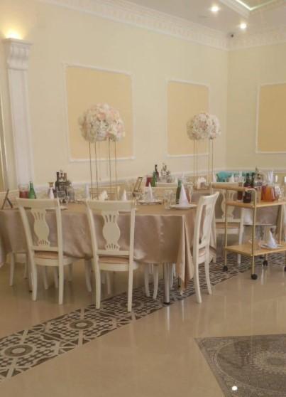 Гостевой дом «АДАБИ» в Екатеринбурге