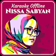 download karaoke ya habibal qolbi versi nissa sabyan
