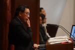 一地兩檢二讀通過  梁君彥驅逐泛民五子:「我嘅裁決係不容辯論」