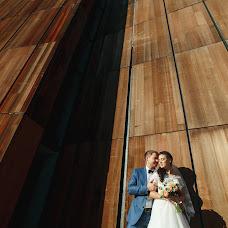 Wedding photographer Nikolay Mint (Miko1309). Photo of 30.11.2017