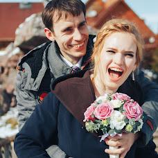 Wedding photographer Dmitriy Ivlev (Nicelogin). Photo of 12.04.2017