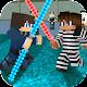 Cops Vs Robbers Survival Gun 3D (game)