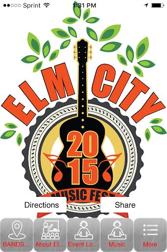 Elm City Music Festival