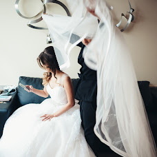 Wedding photographer Gustavo Lucena (LucenaFoto). Photo of 19.05.2016