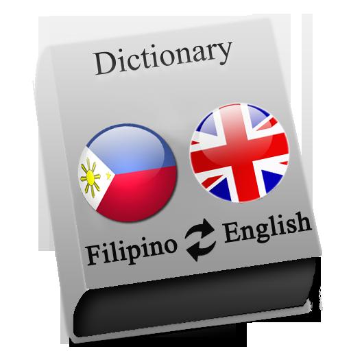 Filipino - English