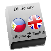Filipino - English