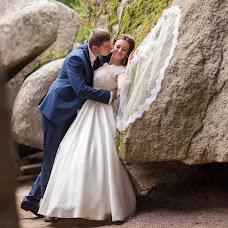 Wedding photographer Natalya Vovk (tanata131). Photo of 14.12.2017