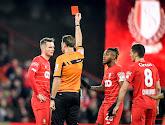 Le Parquet de l'Union belge exige une plus grosse sanction pour Zinho Vanheusden