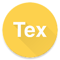 Tex - Travel Expenses Manager icon