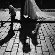 Wedding photographer Michał Wąsik (wsik). Photo of 01.02.2017