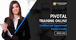 Best place of pivotal cloud foundry online training