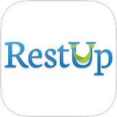 RestUp: Trusted Caregivers, On Demand