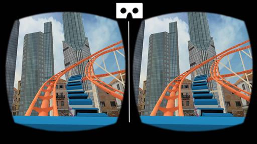 Download Roller Coaster VR