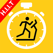 Tabata Workout Timer Stopwatch