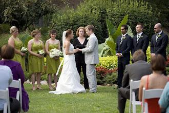 Photo: Rock Quarry Garden-  Greenville, SC -8/10- http://WeddingWoman.net   -  Photo courtesy Todd Williams - http://Magnolia-Studios.com
