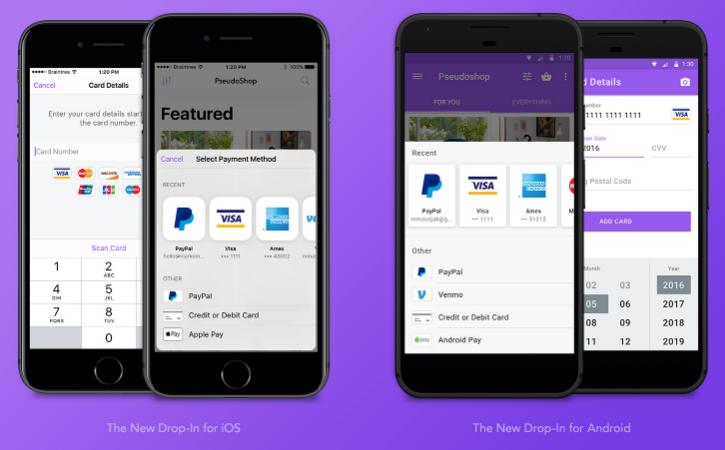 Most Popular Mobile App Payment Gateways 2