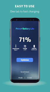 App Fast charging - Battery charging & Charging Boost APK for Windows Phone