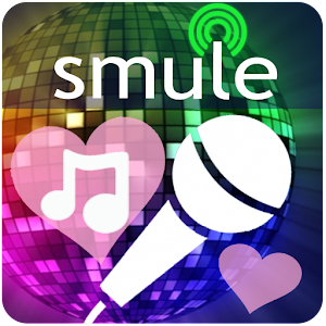 Download smule apk for Oppo free 1