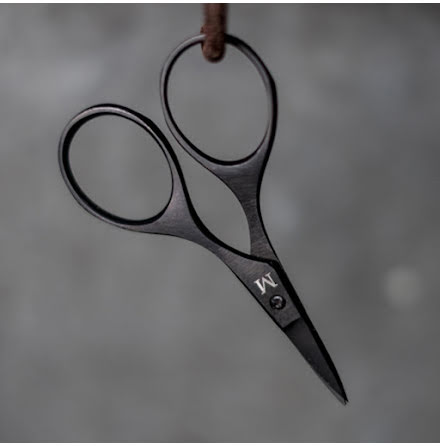 Baby Bow Scissors - Trådsax