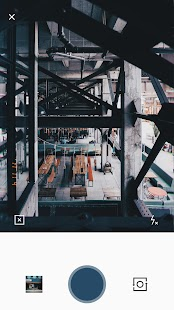 Analog Film - Amazing Photo Filter- screenshot thumbnail