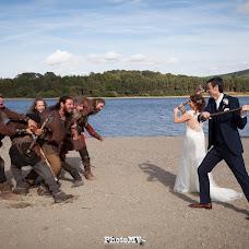 Wedding photographer Mario Vaitkus (photomv). Photo of 24.08.2015