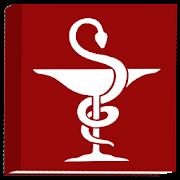 Kamus Singkatan Latin Farmasi