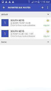 Oc Destination screenshot 5