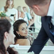 Wedding photographer Svetlana Elena (Fotessa). Photo of 05.09.2013