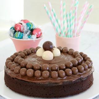 Chocolate Cake Mix Desserts Recipes