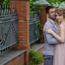 Wedding photographer Mariya Golovacheva (MariaArt). Photo of 31.08.2014