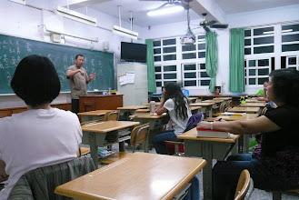 Photo: 20110919實用易經與農民曆研習