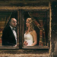 Wedding photographer Cristian Cinta (Mareki). Photo of 13.08.2016
