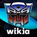 Wikia: Transformers icon
