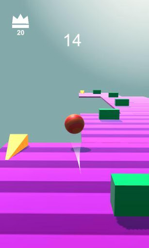 SPEED ROLLER screenshot 4