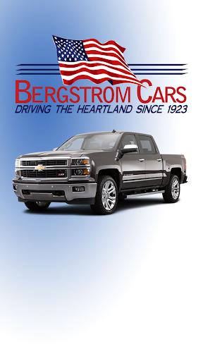 Bergstrom Cars