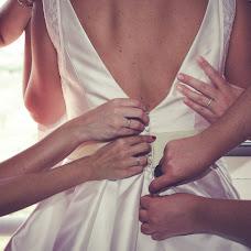 Wedding photographer Sergio Gomez (sergiogfotos). Photo of 03.06.2016