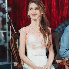Wedding photographer Anna Sarycheva (SarychevaAnna). Photo of 27.11.2018