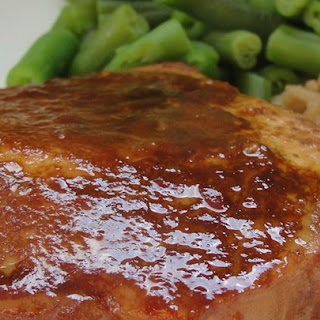Baked Pork Chops Soy Sauce Recipes