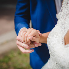 Wedding photographer Aleksandr Trushkin (AlexanderT). Photo of 11.02.2016