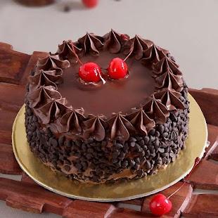 Chocolate day Gif - Valentine day Gif - náhled