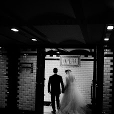 Wedding photographer Janos Kummer (janoskummer). Photo of 25.09.2016