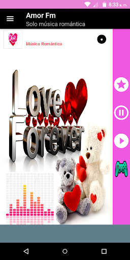 Radio Amor Fm - Am de México screenshot 7