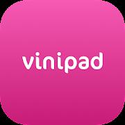 Vinipad Carta de Vinos/Comidas