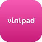 Vinipad Wine List & Food Menu icon