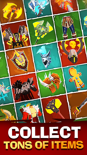 The Mighty Quest for Epic Loot apkdebit screenshots 3