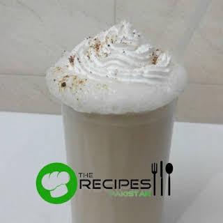 Frappuccino.