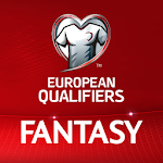 UEFA Euro Qualifiers Fantasy Icon